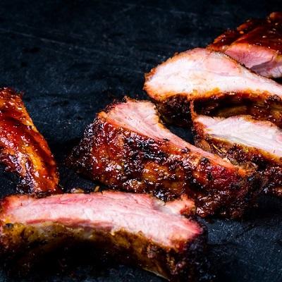 Barbecue pakket (2 personen) YourSteakToday
